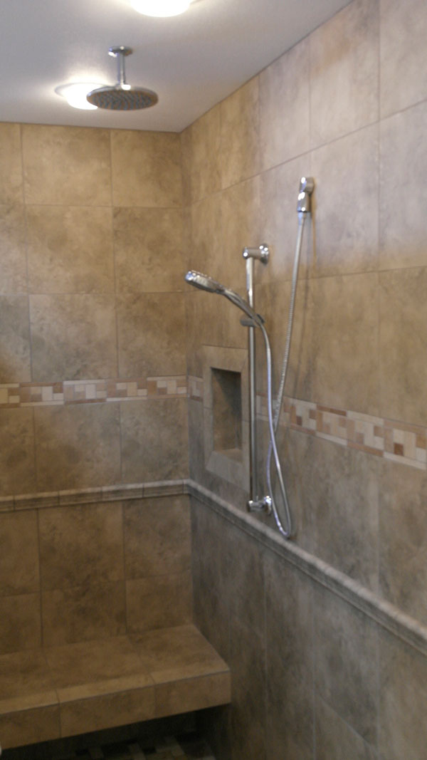Showers Accessible Living Concepts