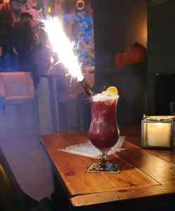 Rebels Cocktails