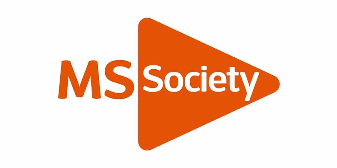MS Society UK Logo