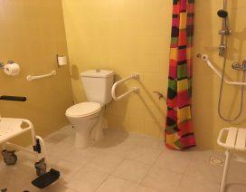 bathroom kmc 2 senegal