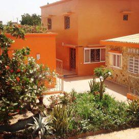 kmc senegal garden