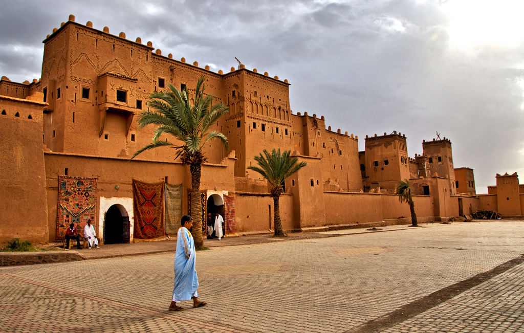 morocco accessible travel