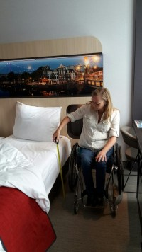 hotel accessibility