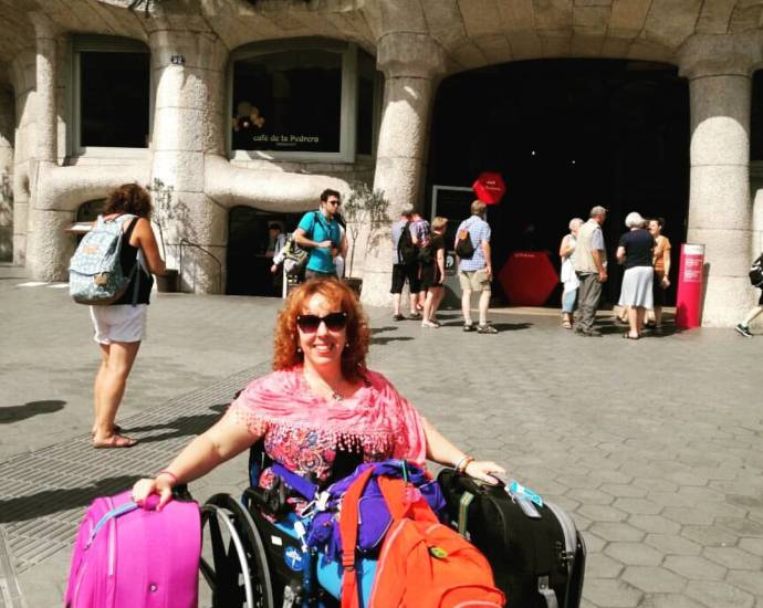accessible travel online stories