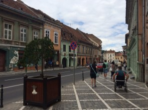 Romania spa and accessible tourism