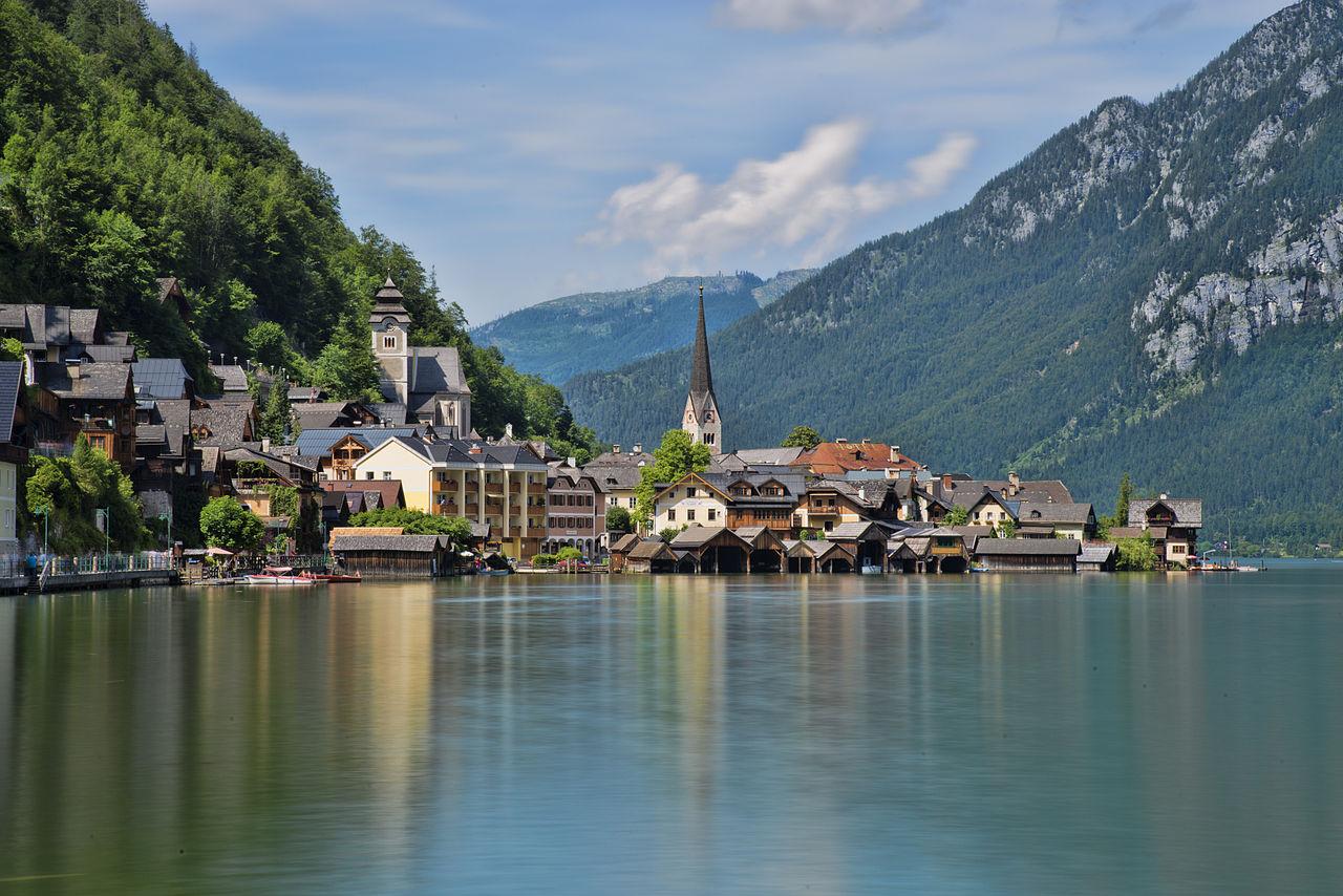 Europe accessible austria
