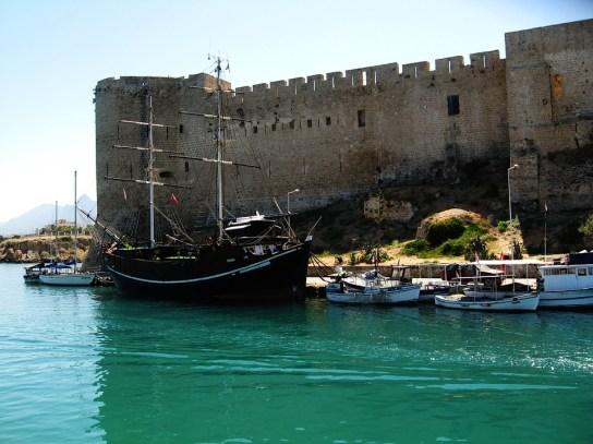 kyrenia cyprus