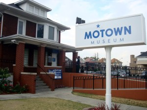 motown museum detroit usa