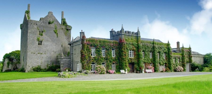 springfield castle ireland