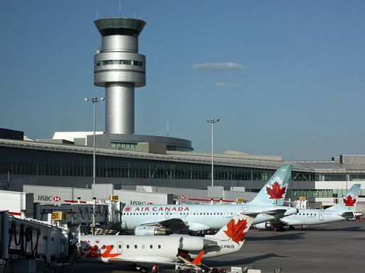 Canada Airports accessibility services