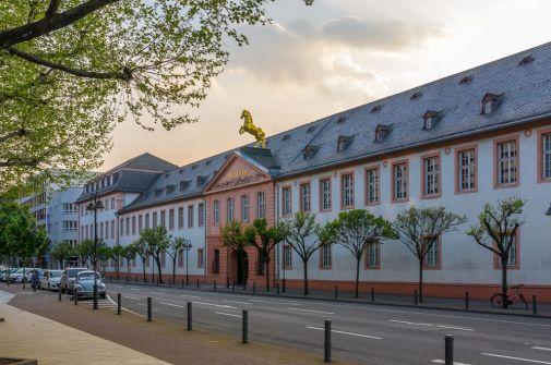 Landesmuseum Germany