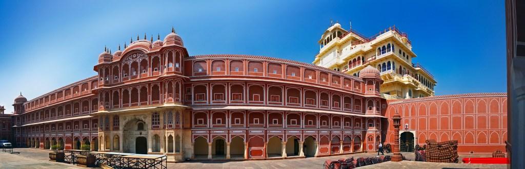 King Palace Jaipur India