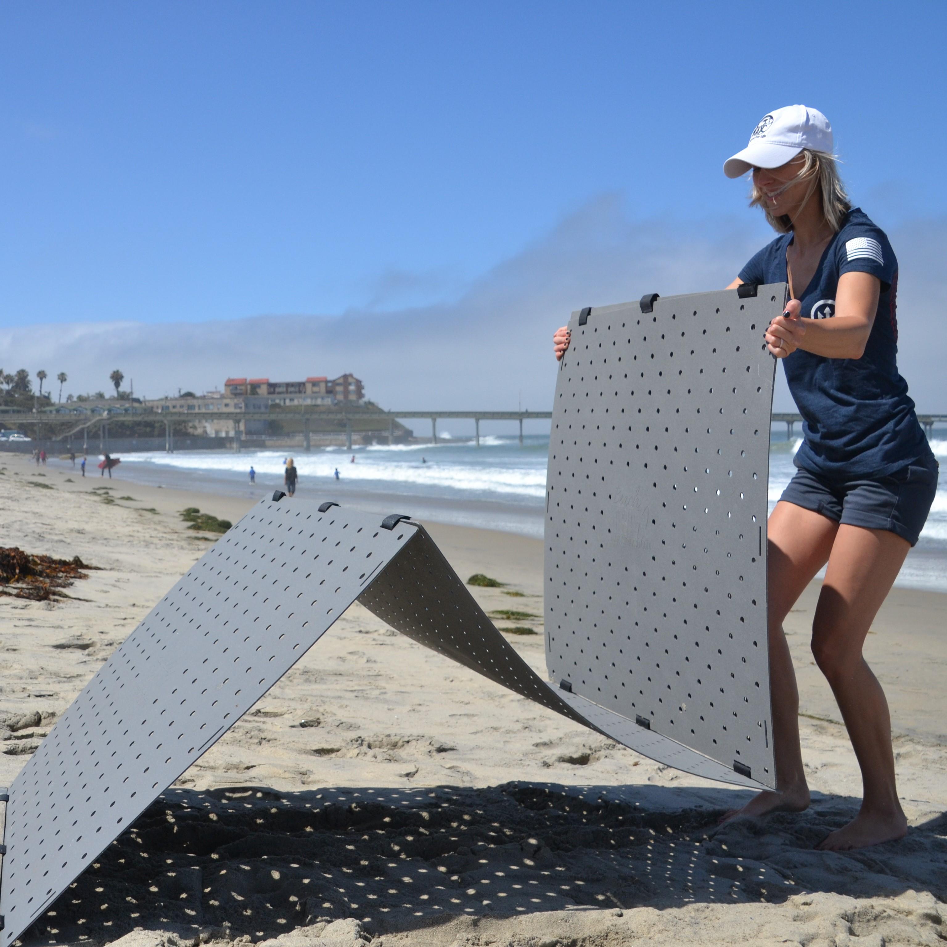 Beach Trax USA