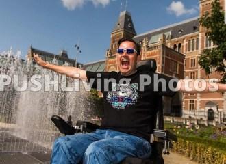 Pushlivingphotos rijksmuseum amsterdam