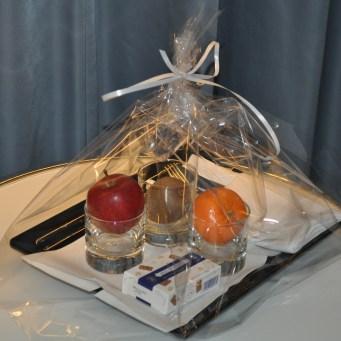Hilton Fruits surprise