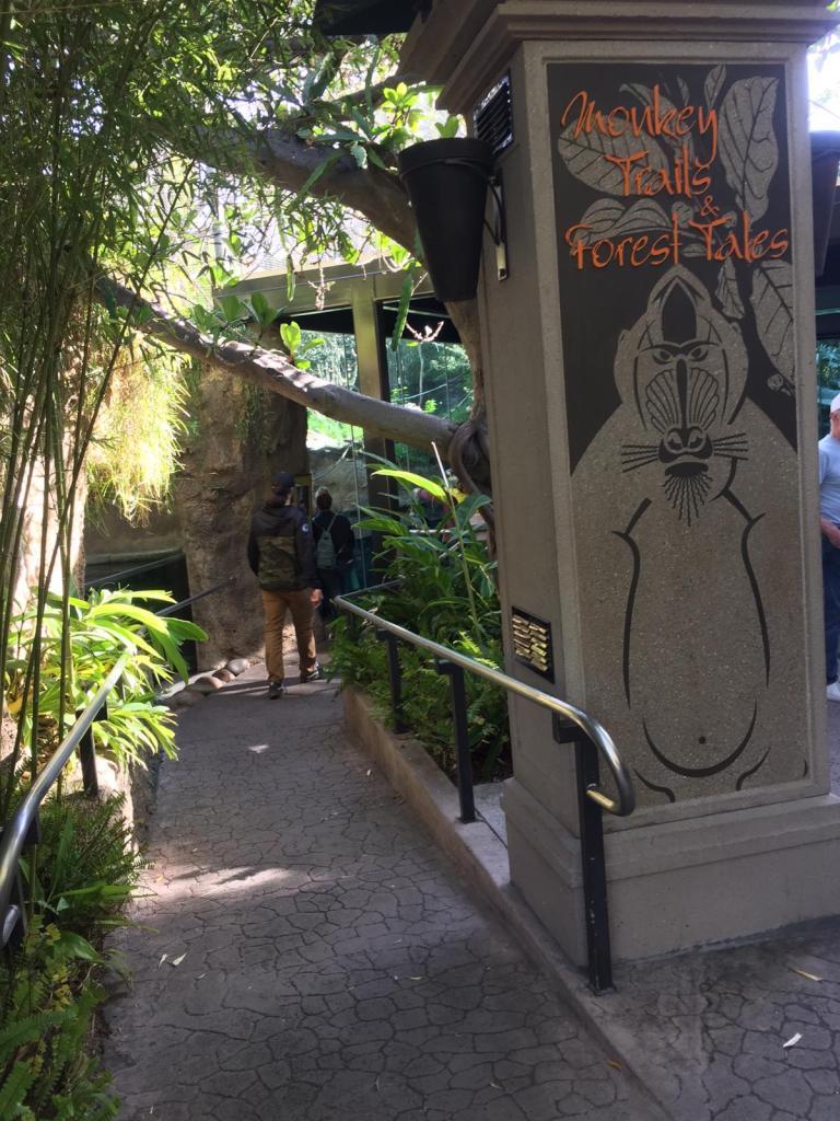 San Diego Zoo USA