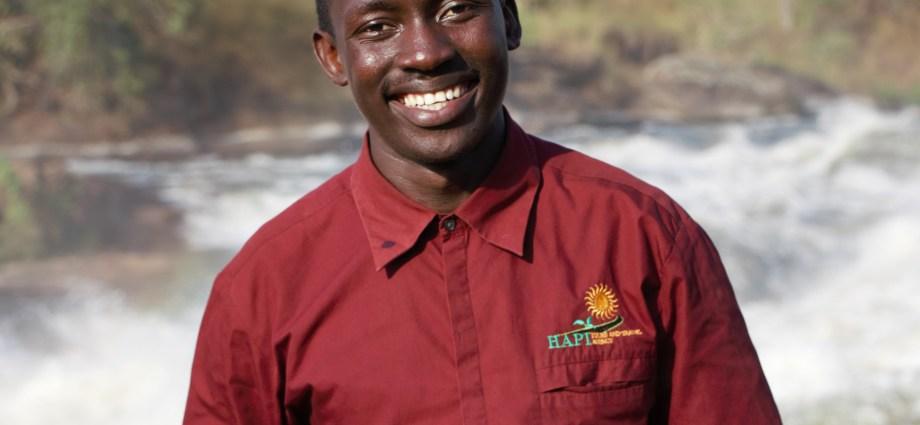 Etimu Rogers CEO