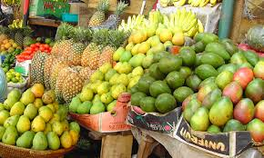 Fruits Uganda