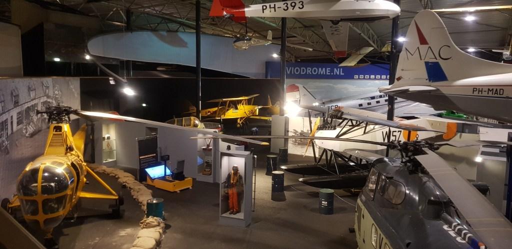 Aviodrome the Netherlands