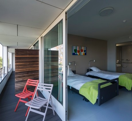 hotel middelpunt belgium