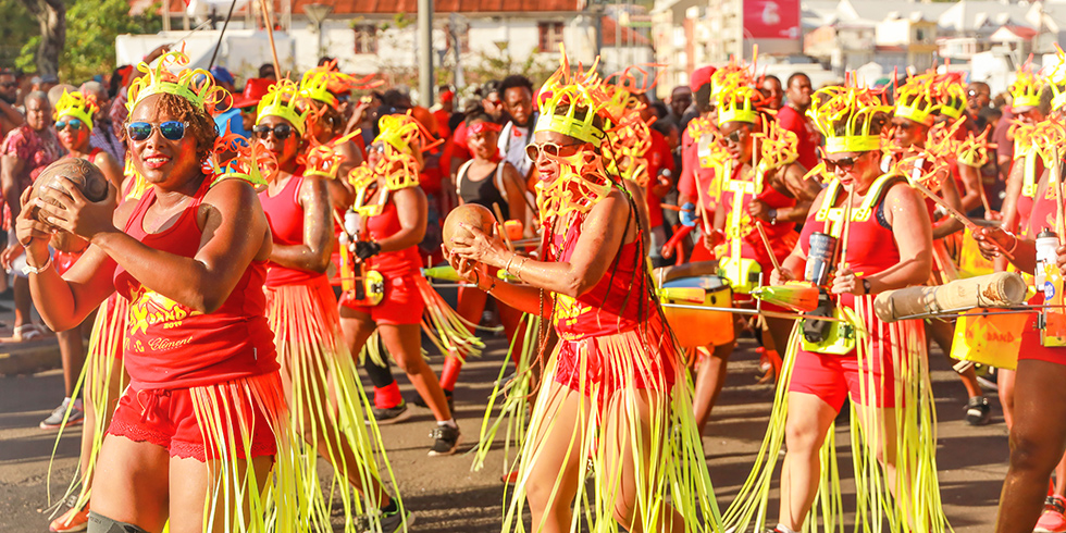 Carnaval-2019-Fort-de-France-Mardi-Gras-VakaBand