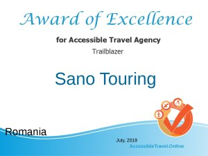 Accessible Travel Foundation