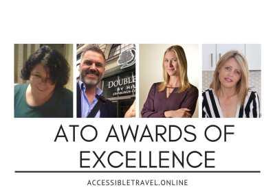 ATO Awards of Excellence 2019