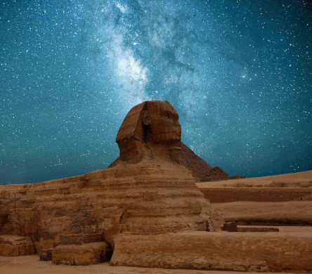 Egypt guide accessible travel
