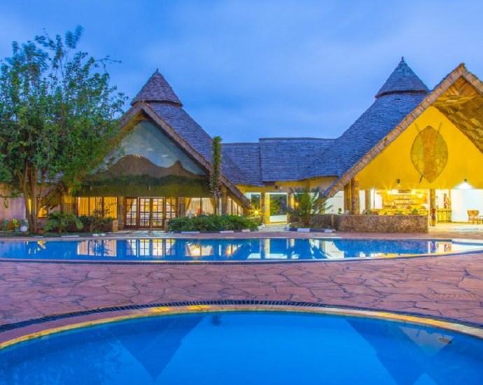 Farm-of-Dream Tanzania safari