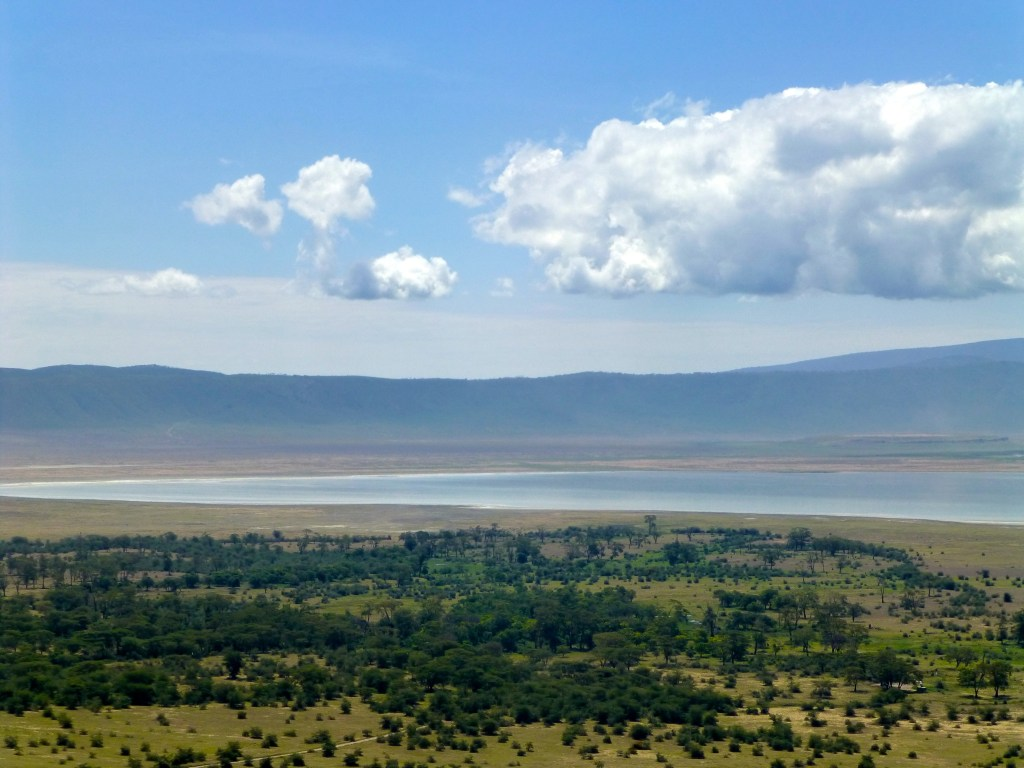 Authentic Tanzania accessible safari