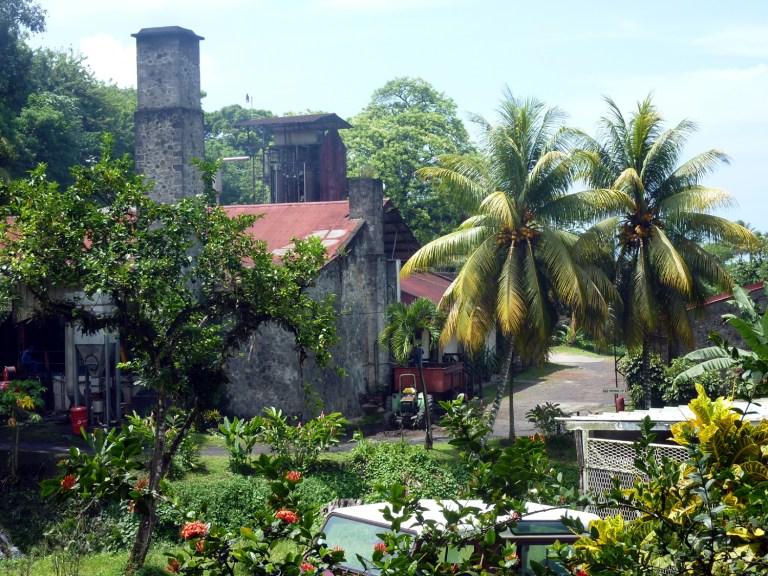 circuitnord4 Martinique tours