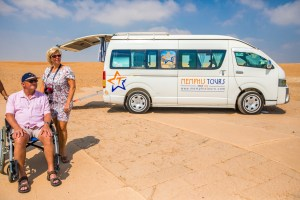 egypt tours memphis tours van