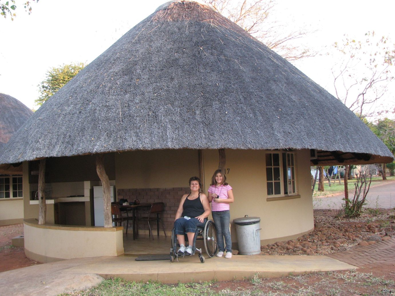 accessible lodge kruger park south africa