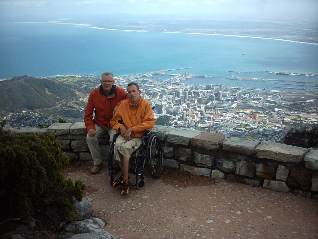 table mountain south africa cape town