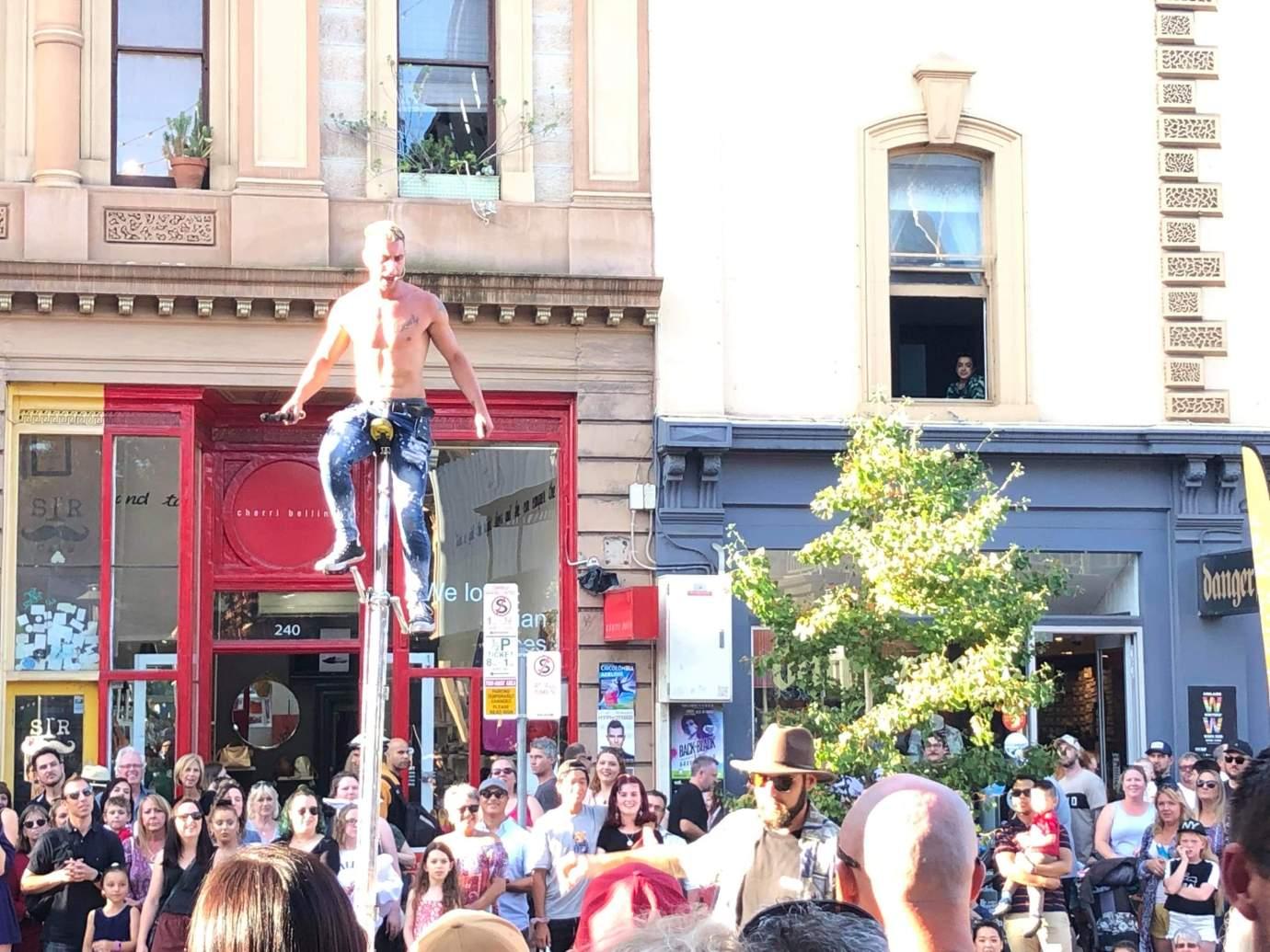 Adelaide Fringe Australia