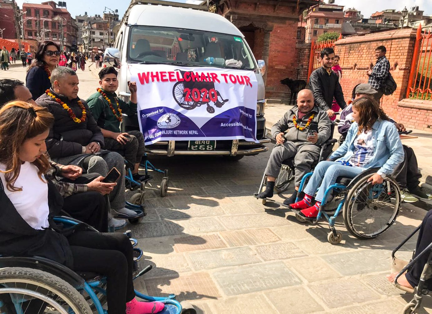 Nepal Accessible-City-Tour-banner-1