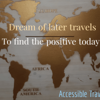 Accessible Travel Online