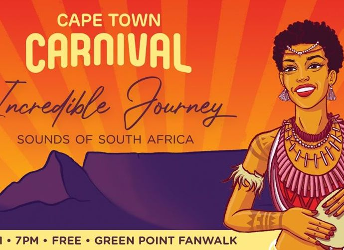 Cape Town Carnival 2020