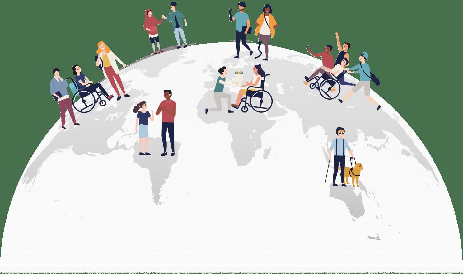 GAAD worldwide-population1