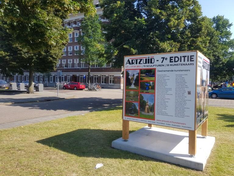 ART, art and more art! in Amsterdam