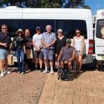HV Wine tours Australia