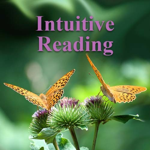 intuitive reading, empath, medical intuitive, advanced energy healing