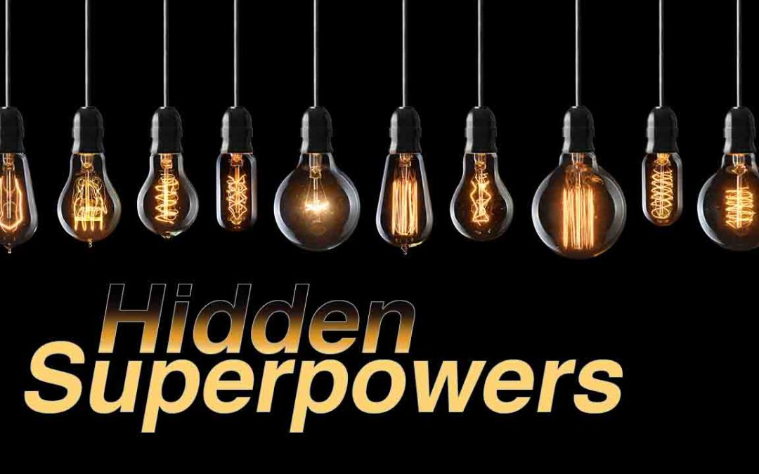 Hidden Superpowers: How do you know if you have psychic abilities?