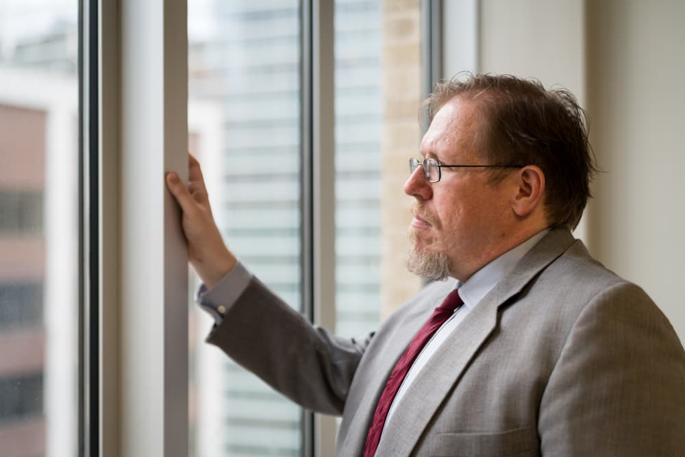 Robert Hundemer, Criminal Defense Attorney for Access Justice Houston