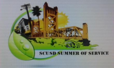 SCUSD Summer Of Service