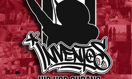 "Crocker Art Film Series – Film Frame: ""Inventos: Hip Hop Cubano"" Thursday, Sept. 1, 7 p.m."