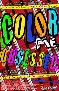 Movies On A Big Screen: Color Me Obsessed: A Film about the Replacements