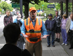 Walk audit set for Tahoe Park, residents input welcomed