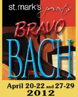 Arden Playhouse & Bravo Bach!