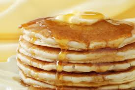 Tahoe Elementary's Pancake Breakfast this Saturday